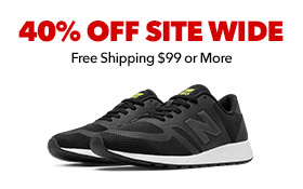 40% Off Site Wide - Free Shipping $99 or More